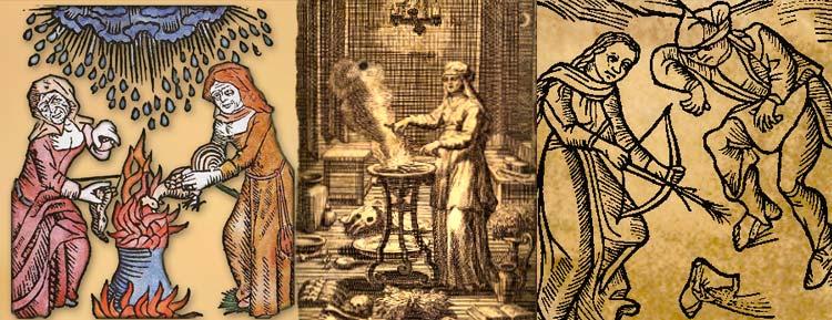 Das Hexenbrenner Museum - Motive der Verfolgung